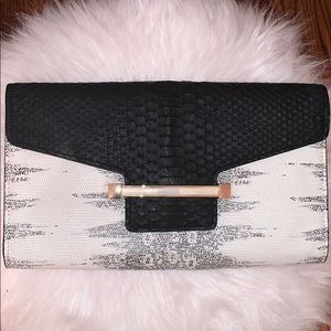 Vince Camuto Clutch